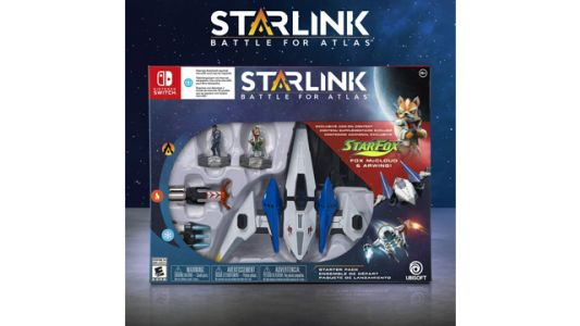 Daily Deals: Starlink Battle for Atlas for $29.99