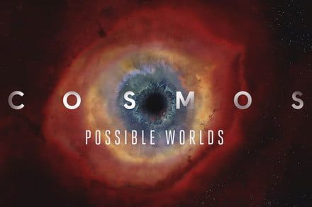 'Cosmos' will return for a second season in spring of 2019 with 'Possible Worlds'