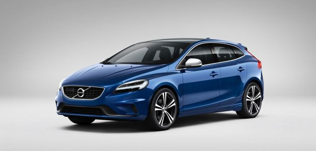 UK Amazon Prime members can order a Volvo test-drive