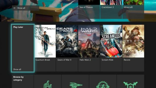 Xbox One getting new messaging, Game Pass features and more for Insiders