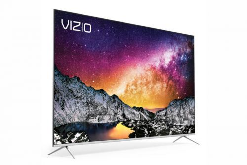 Vizio P65-F1 4K UHD TV review: Vizio's P-Series deliver good brightness and HDR, but image glitches remain