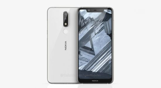 Nokia 5.1 Plus specs confirmed as handset passes TENAA
