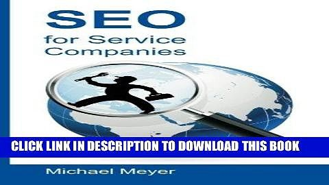 SEO for Service Companies Full Online