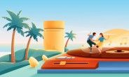 Summer sales in the UK knock£120 off the Xiaomi Mi 10 price,£150 off Galaxy Note10+
