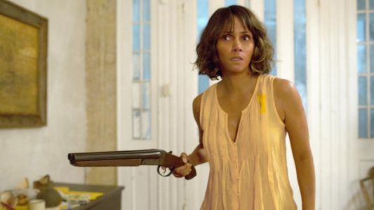 Halle Berry, Anjelica Huston, and More Join JOHN WICK: CHAPTER 3