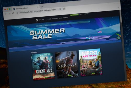 Steam Summer Sale 2019 deals: The absolute best games to buy on sale