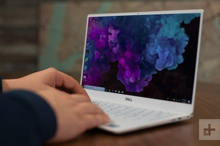 Dell teases new XPS laptop with Intel's 10th-gen Ice Lake for summer 2019