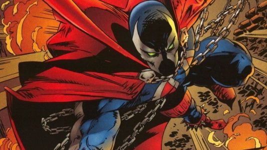 Jamie Foxx on Why He Wanted To Play SPAWN and What Makes The Character So Unique