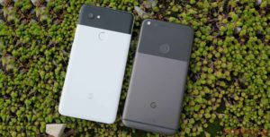 Android 8.1 update brings Pixel 2 features to 2016 Pixel twins