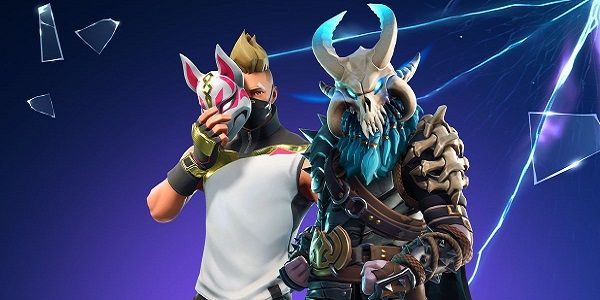 Vehicles, Deserts And Shotgun Changes: Everything In Fortnite's Huge v5.0 Season 5 Patch