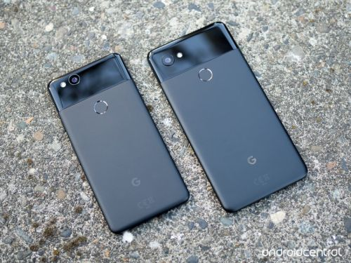 Deal: Google is sending out promo codes for 15% off the Pixel 2 and 2 XL