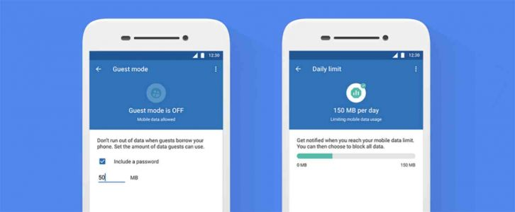 Google updates Datally app with new features to help control your data usage