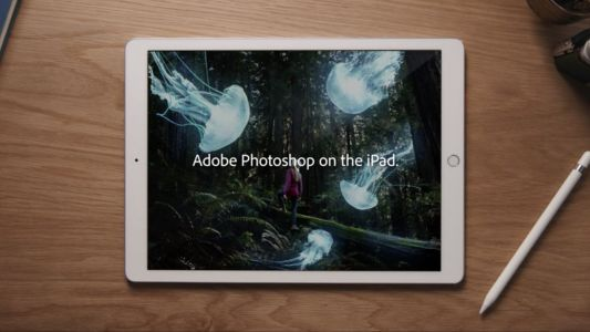 Adobe Photoshop for iPad, Project Gemini and lots, lots more - CNET