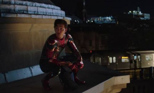 Insider says Marvel and Sony are working on a new Spider-Man deal