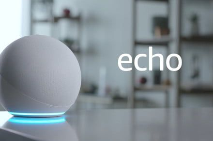 Amazon goes spherical for its refreshed Echo smart speakers
