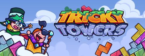 Daily Deal - Tricky Towers, 60% Off