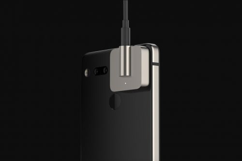 Essential shows signs of life with launch of $149 headphone dongle