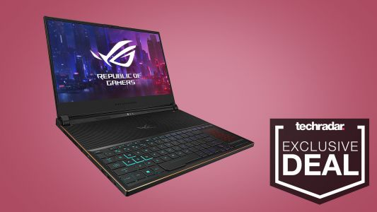 Get a thin, light and powerful gaming laptop for less with this 🔥 deal