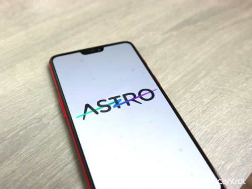 Astro email app is shutting down after being acquired by Slack
