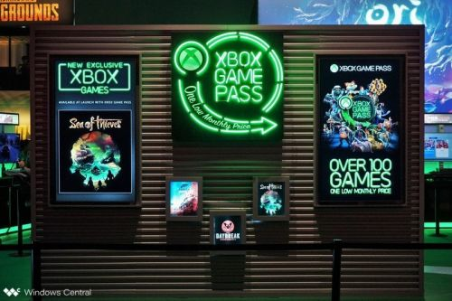 Xbox Game Pass now has over 18 million subscribers