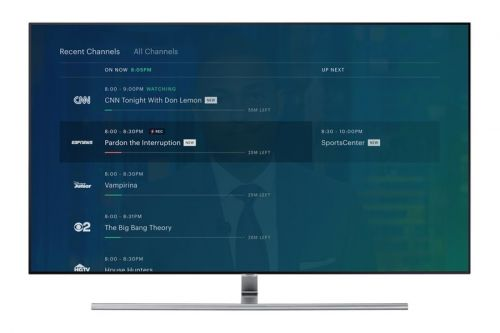 Hulu Live gets an on-screen guide for Xbox One