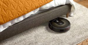 Roomba Wi-Fi connected robot vacuums now support IFTTT integration