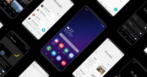 Samsung Galaxy S8, S8+ and Note 8 Spotted with Android 9 Pie