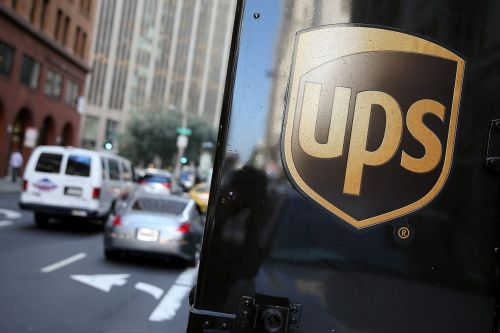 UPS is building its own fleet of electric delivery trucks