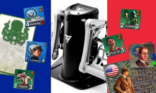 The Flare Path: French Edition