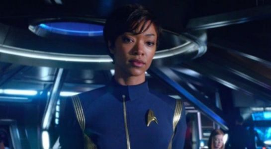 'Star Trek: Discovery' presents a murkier vision of the classic franchise