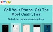 EBay now lets you sell your phone without waiting with Instant Selling