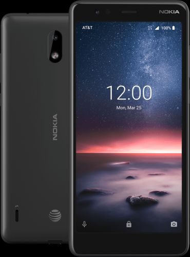AT&T bound Nokia 3.1 A available to buy at Walmart. Details inside