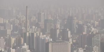 U.S Gains in Air Quality Are Slowing Down
