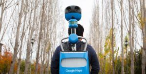 Google's new Street View Trekker is sleeker, lighter