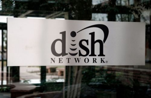 It looks like Dish is actually building its own 5G wireless network