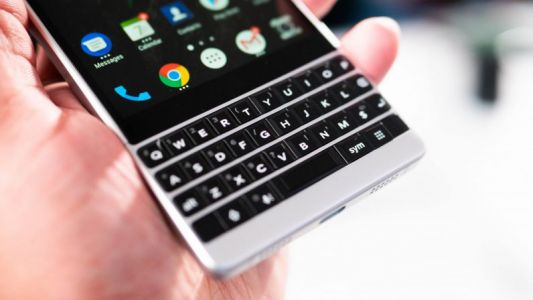 Review: The Key2 is the best BlackBerry phone. Ever