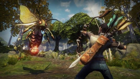 Fable Anniversary in the works for Xbox backward compatibility