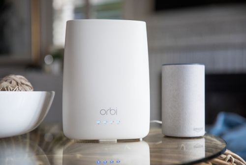 Netgear's most popular Orbi mesh Wi-Fi system is on sale for just $159.99, today only