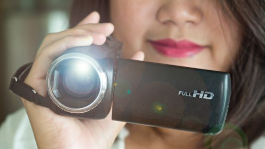 The best camcorders in 2019