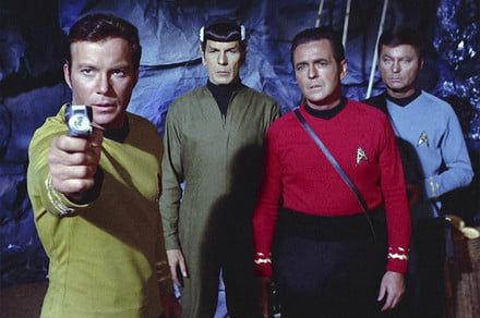Make it so! 8 'Star Trek' technologies that actually exist now