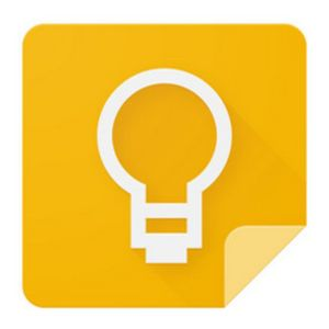 Notes app Google Keep is updated to add Material Design