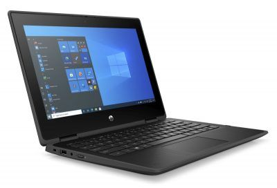 HP Launches ProBook x360 11 G7 for education (Intel Jasper Lake PC with classroom features)