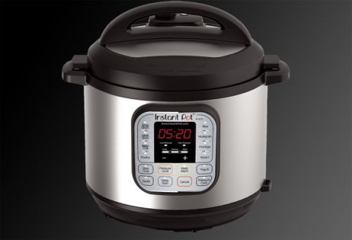 The Instant Pot with 23,000 5-star reviews is on sale again