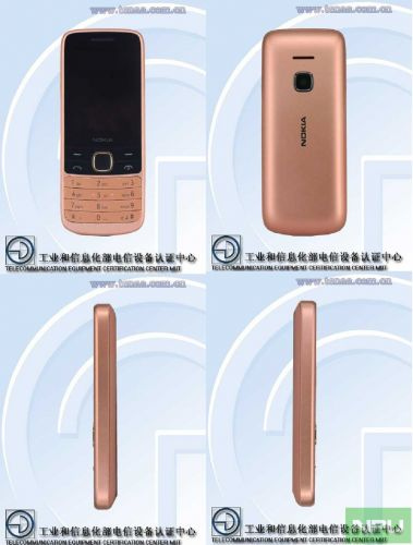 4G Nokia feature phone Nokia 225 2020 appears in Tenna certification revealing images & specs