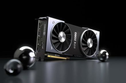 Everything you need to know about the Nvidia GeForce RTX GPUs