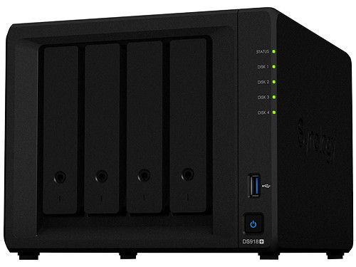 Should you get a Synology DS916+ or upgrade to the DS918+?