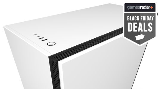 Black Friday PC case deals 2021 - get the best prices on your next system's shell