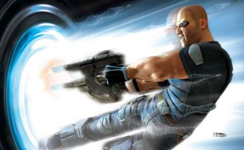 TimeSplitters 4 could actually happen as THQ Nordic buys franchise