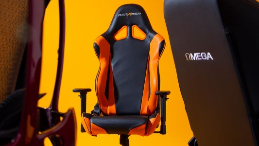 Best gaming chair 2019: the best PC gaming chairs