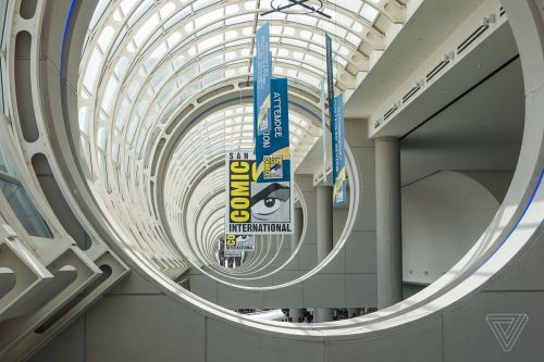 Trailers, previews, and experiences to expect at San Diego Comic-Con International 2018